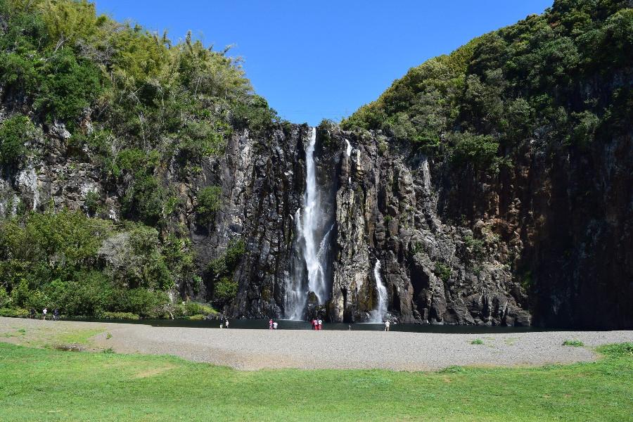 La Réunion-maison de vacance à Saint Joseph