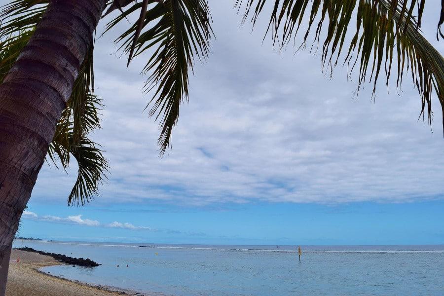 Maison de vacance à La Réunion