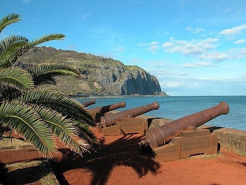 Vacance à La Réunion
